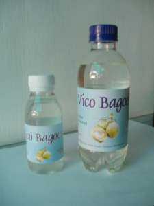 cara membuat minyak kelapa murni VCO