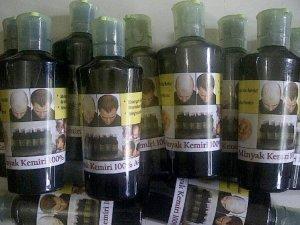 cara membuat minyak kemiri untuyk rambut